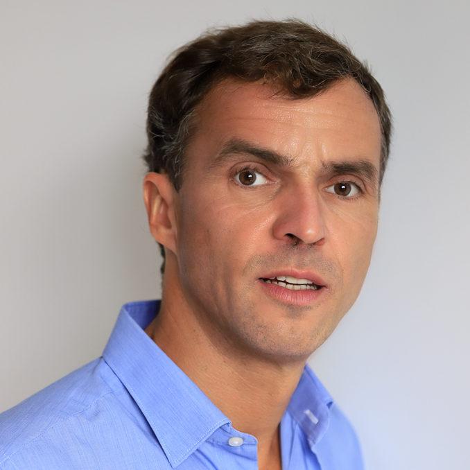 Jean Nicolas Caprasse - ShareHomeBrussels