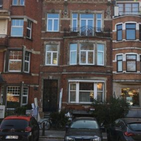 Fully renovated house (2018) of 350 m² in Woluwe comprising 9 comfortable fully furnished bedrooms (13-33 m²)