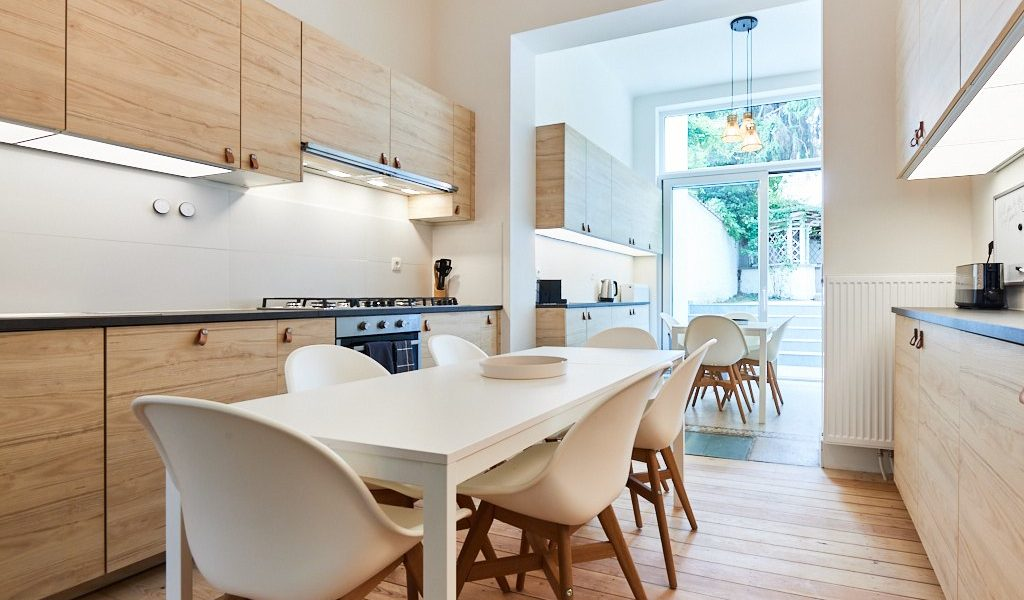 JONNIAUX - Kitchen